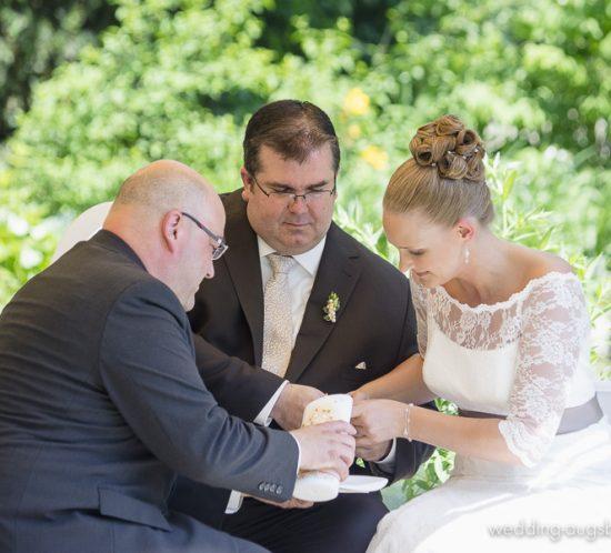 Hochzeitsfotograf Adelsried