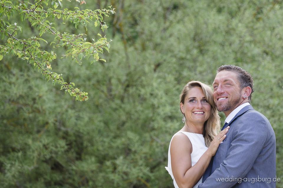 Hochzeitsfotograf After-Wedding Augsburg
