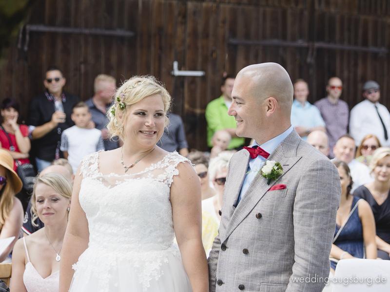Hochzeitsfotograf Aichach