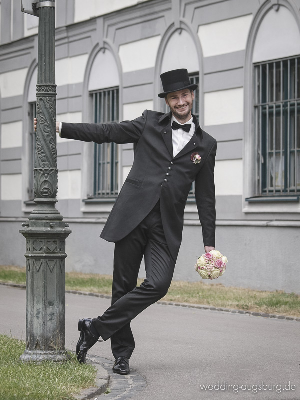 Hochzeitsfotograf Augsburg Portraitshooting