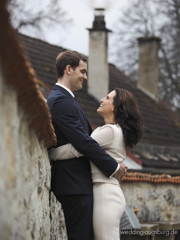 Hochzeitsfotograf Fuessen